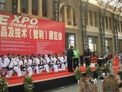 Expo cultura china