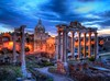 Roman Forum at Dusk (edwademd) Tags: rome sunrise landscape forum hdr flickrstruereflection1 flickrstruereflection2 flickrstruereflection3 flickrstruereflection4 flickrstruereflection5 flickrstruereflection6 flickrstruereflection7 flickrstruereflectionexcellence