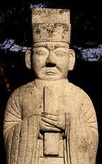 north korea (Retlaw Snellac Photography) Tags: king tomb northkorea dprk kaesong kongmin