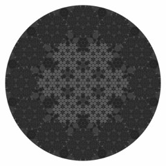 twelve (fdecomite) Tags: circle geometry packing math fractal gasket imagej apollonian