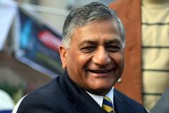 Gen.V.K.Singh