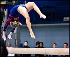 IMG_0286 (photo_enthus78) Tags: gymnast gymnastics athletes sorts collegesports collegegymnastics