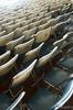 Rows (Lauren Barkume) Tags: africa old metal southafrica pattern chairs antique number rows photowalk artdeco johannesburg joburg 2012 numbered gauteng hundreds johanesburg eastrand photowalkers laurenbarkume gettyimagesmeandafrica1