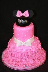"Mini mouse cake • <a style=""font-size:0.8em;"" href=""http://www.flickr.com/photos/60584691@N02/6875386202/"" target=""_blank"">View on Flickr</a>"
