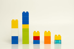 The Simpsons (morozgrafix) Tags: lego simpsons minimalism minimalist nikon2470mmf28g nikond7000