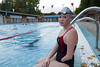 Participation project: East London Disability Swim Group - Jessica