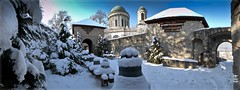 Winter_2 (tankkiller1) Tags: winter vacation sky panorama snow building castle art ice church architecture canon temple photography photo europe hungary photos basilica medieval architect beatiful photograhy vr templom esztergom magyarorszg bazilika nyr nyarals classicist tl stitchedpanorama panorma memlk medievalcastle ptszet panoramaphoto klasszicista dunntl thebestpicturegallery panormafot kzpkor panormafoto panormakpek