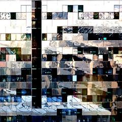reflection (jegeor) Tags: street blue urban orange abstract black paris france reflection building tower texture window face lines architecture jaune canon square french rouge mirror design coin beige noir day tour angle lumière couleurs angles vert ombre jour line moderne bleu reflet lumiere repetition 5d miroir maison mode mur reflexions fenêtre blanc reflets bâtiment couleur ville façade métal roux fac immeuble masque vitres verre carré urbain vitre patern réflection réflexion 75013 13eme 5d2 5dmkii jegeor