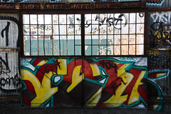 Scor (You can call me Sir.) Tags: california graffiti san francisco warehouse bayarea northern rof sops scor