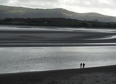 Landscape photographer (Christine Winston) Tags: sea beach wales photographer portmeirion 2012 gwynnedd wfcportmeirion2012