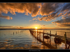 22.2012 - Jetty.F (Pawel Tomaszewicz) Tags: camera uk shadow wallpaper england sky colors beautiful clouds photoshop canon photography eos photo europe view angle harbour wide wideangle ps dorset dri hdr sandbanks poole hdri anglia iphone pawel ipad chmury 3xp photomatix supershot wyspa wyspy eos400d 1200x800 tomaszewicz paweltomaszewicz