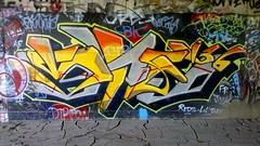 SPE AE FP (RUSTY O'LEUM) Tags: graffiti fp ae spe spe136