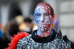 Luzerner Fasnacht 2012 (fokusblick) Tags: carnival schweiz switzerland luzern lucerne fasching carneval ch karneval 2012 fasnacht shrovetuesday schmutzigerdonnerstag schmudo nikkorafs85f14