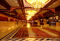 The Taj Mahal Resort & Casino