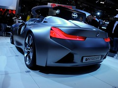 The World's Best Photos of bmwvisionconnecteddriveconcept - Flickr ...