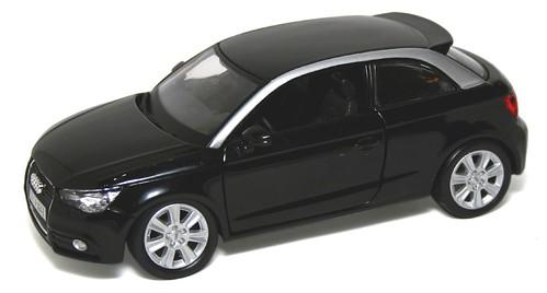 Burago Audi A1 1-24