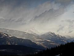 Im Morgenlicht (ruflo) Tags: austria österreich kärnten carinthia carinzia koroska kreuzen paternion kunstplatzlinternational villachland spectacularsunsetsandsunrises