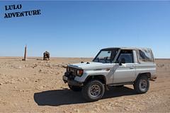 Sahara Occidental 2011- Old Spanish Road Aousserd (adolfo_lulo) Tags: sand desert jeep mud offroad 4x4 dunes extreme 4wd dirt morocco trips routes winch offroading rivercrossing westernsahara toyotalandcruiser winching mudding deepwater fj40 crawlers defender90 landroverdefender rockcrawling lulo xtrem bj42 hardtrails toyotaprado hj61 lj70 kzj90 hdj80 landcruiser70 sandyroads kzj70 adventuretravels warn8274 extremeroads gigglepin luloadventure caxideaventura4x4 quintanillas4x4 fzj71 chatanoff wwwcaxideaventura4x4es fzj80underwater toyotabundera warn95xp oldspanishroadaousserd