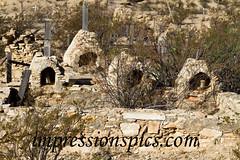 Terlingua Cuatro Graves