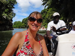 River trip (copperbottom1uk) Tags: