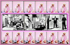 Mamie  VAN  DOREN  in  VICE  RAID  [1960, United Artists] Director: Edward  L. CAHN (mhdantholz) Tags: