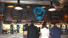 Brew Dog Edinburgh