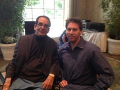 With Charles Krauthammer (Gelbman For Congress) Tags: army israel texas unitedstates congress republican idf specialforces district6 uscongress federalcandidate avidichter itamargelbman restoringhonorsupportourtroops