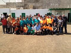 2º Fase Liga Petanca Juvenil 2012