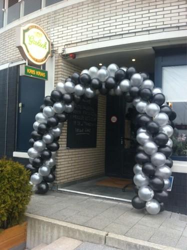 Ballonboog 6m Kris Kras Rotterdam