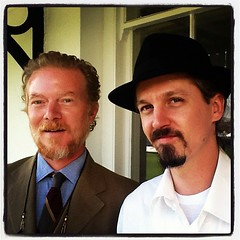 Rick and Pascal