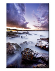 Terrigal, NSW (Andrew Cooney Photography) Tags: new longexposure seascape beach wales landscape photography coast nikon rocks exposure south central andrew nsw newsouthwales centralcoast australianlandscape d800 terrigal cooney landscapephotography terrigalbeach nikond800 australianseascape nikon1635mm andrewcooney andrewcooneyphotography
