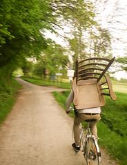 Chairman 275/365 (Lens felicis) Tags: street bicycle germany deutschland pentax streetphotography 365 bodensee konstanz fahrrad 2012 lakekonstanz litzelstetten project365 365days w60 365project optiow60 april2012