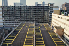 KD (www.haaijk.nl) Tags: architecture md rotterdam minolta hugh sony parking 24mm maaskant architectuur nex rokkor apsc mirrorless huig nex5