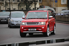 Red Rover Sport