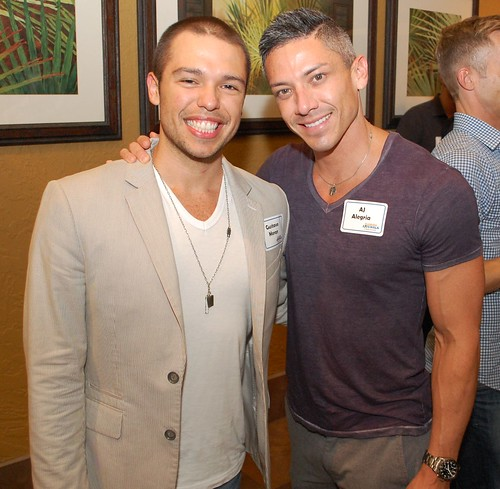 Florida AIDS Walk 2014: VIP Party