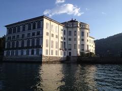 Isola Bella Palazzo Borromeo