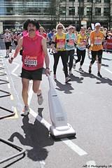 London Marathon 2014 (Jeff G Photo - 2m+ views! - jeffgphoto@outlook.com) Tags: marathon hoover canarywharf londonmarathon vacuumcleaner londonmarathon2014