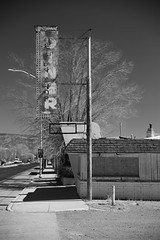 Hollywood Diner (El Rancho Photo) Tags: newmexico route66 diner signage grants canon5dmarkiii