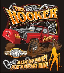 "The Hooker Pulling Team • <a style=""font-size:0.8em;"" href=""http://www.flickr.com/photos/39998102@N07/14090483134/"" target=""_blank"">View on Flickr</a>"