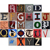 Alphabet 45 (Leo Reynolds) Tags: xleol30x fdsflickrtoys photomosaic mosaicalphabet 0sec az az45 xxazxx mosaicaz abcdefghijklmnopqrstuvwxyz hpexif xx2014xx