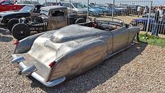 Californication.... (Harleynik Rides Again.) Tags: car bare haylingisland bones custom sled californication victorywheelers nikond810 harleynikridesagain