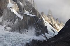 """Spotlight"" (Fabio Rage) Tags: park patagonia argentina roy lago torre mount cerro laguna fitz chalten glaciares"