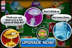 SkipBo-FREE_2_SkipBo_English (lezumbalaberenjena) Tags: art ads corporate design marketing video media graphic social games images branding logotype magmic