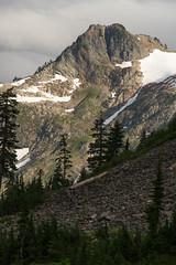 North Cascades Views from Lake Ann Trail (jpmckenna - Northern Plains Tour Coming Up) Tags: northcascades getoutside hikingwashington washingtontrails lakeanntrail mtbakernationalrecreationarea