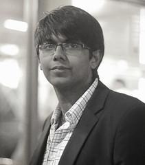 aamir-qutub-enterprise-monkey1 (TwoCircles.net) Tags: sports technology delhi wing his amu qutub aamir alumnus launches indianaustralian companys