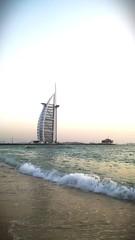 burj al arab (asformoso) Tags: architecture hotel dubai emirates burjalarab