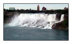 113 Niagara Falls, Ontario 2004 (DBattag) Tags: winter ice waterfalls scenary niagaraonthelake niagarafallsontario