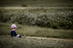 J lost in thought (michaelinvan) Tags: portrait nova grass canon richmond f2 terra 135mm 5d2