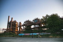 IMG_7699 (elenafrancesz) Tags: spring gasworks wordless 2016