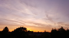 20160530 Sunset (boddle (Steve Hart)) Tags: sunset wild sky nature weather natural wildlife wilds